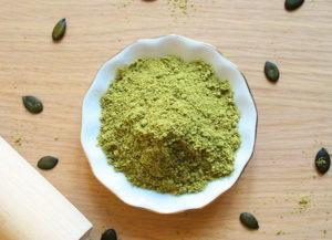 Мука из семян тыквы польза и вред как принимать