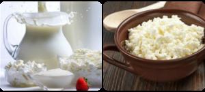 Творог из сухого молока польза или вред