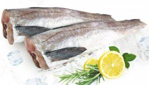 Замороженная рыба вред и польза