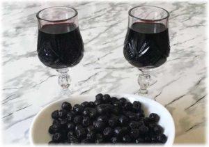 Сироп из черноплодной рябины польза и вред