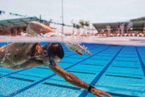 Плавание в бассейне польза и вред для женщин