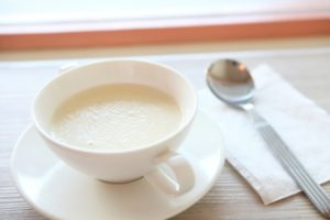 Молочный суп вред и польза и вред