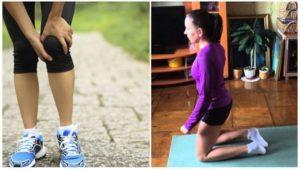 Ходьба при болях в коленях польза или вред