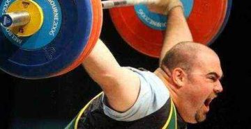 Тяжелая атлетика для детей польза или вред
