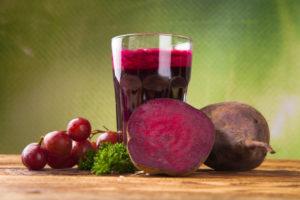Свекольный сок польза и вред для желудка